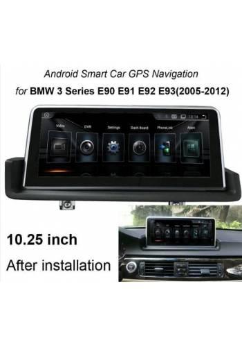 Bmw Araçlara özel ve Tam uyumlu Multimedya Navigasyon NBT Sistemleri